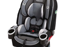 Best Convertible Car Seat Review - The Evenflo triumph advance LX DLX