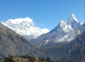 Everest View Trekking / Everest Panaroma Trekking