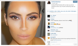 Don't Try to Contour Like Kim Kardashian... Unless You Have This!