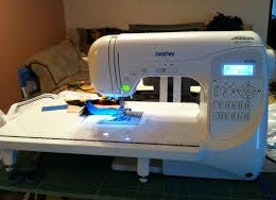 Best Sewing Machine For Jeans And Leather