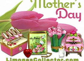Exceptional Limoges Box Gift for Mother's Day or Any Day!