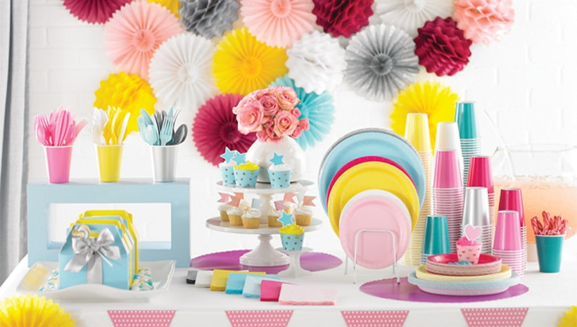 Make your party a grand success with AFL party supplies Sydney