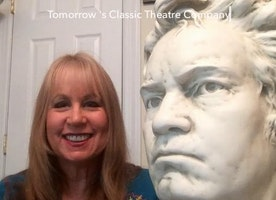 Crowdfunding a World Premiere Play About Beethoven: The Man, the Myth, the Music