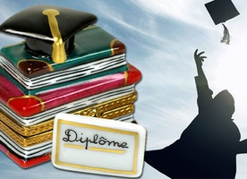 Graduation Gifts That Become Lifetime Keepsakes