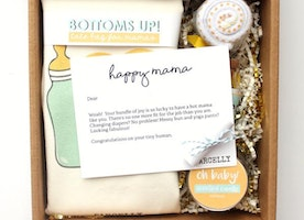 'Happy Mama' Gift Parcel for New Moms