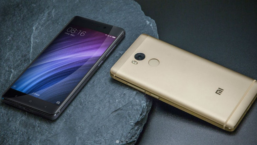 Price Slashed: Mi Redmi 3s, Prime, Note 4 & 4A on Big 10 Sale | Great Indian Sale