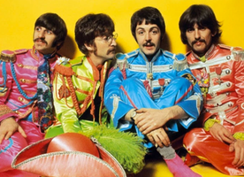 GOLD COAST ARTS CENTER & INT'L FILM FESTIVAL  CELEBRATING GOLDEN ANNIVERSARY OF THE BEATLES' SGT. PEPPER'S LONELY HEARTS CLUB BAND  THURSDAY, JUNE 1ST