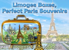 Ahhh, Paris!  Worthy French Souvenirs.