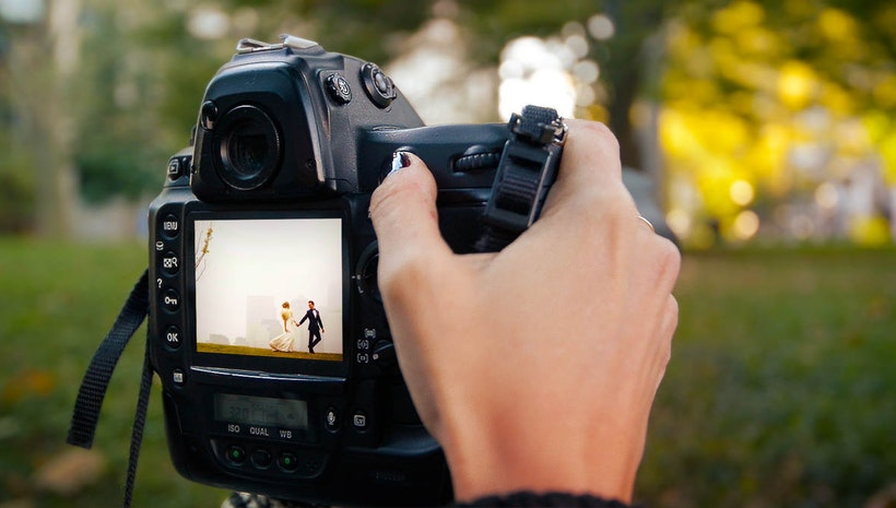 Top 5 Features of a Qualified Wedding Photographer