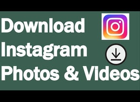 Learn How To Download Videos From Instagram