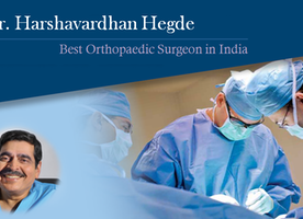 Dr. Harshavardhan Hegde: Calling Global Patients for Best Healthcare Services At Affordable cost