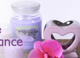 Few Benefits of Natural Fragrances