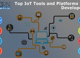 Top IoT Platforms and Tools for Developers