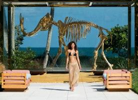 Thalassa Boom Resort Wear - Luxury Swimwear - Designer Cover Ups - Lookbook 33
