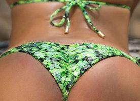Thalassa Boom Resort Wear - Luxury Swimwear - Designer Cover Ups - Lookbook 36