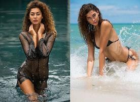 Thalassa Boom Resort Wear - Luxury Swimwear - Designer Cover Ups - Lookbook 40