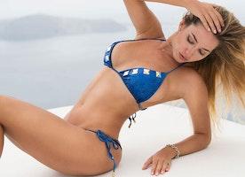 Thalassa Boom Resort Wear - Luxury Swimwear - Designer Cover Ups - Lookbook 41