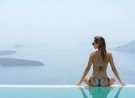 Thalassa Boom Resort Wear - Luxury Swimwear - Designer Cover Ups - Lookbook 43