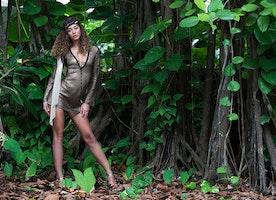 Thalassa Boom Resort Wear - Luxury Swimwear - Designer Cover Ups - Lookbook 45