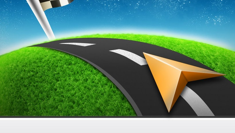Sygic GPS Navigation Maps Review Features Opinion Apk - Sygic gps review