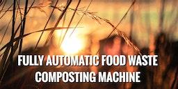 Organic Waste Converters Machines