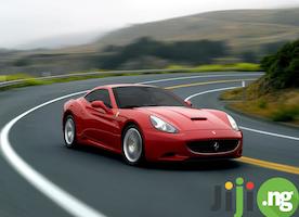 Top 5 Ferrari Models Of All Time