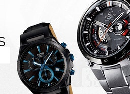 Casio Watches: Synonymous to Style & Affordability