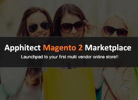 Apphitect Magento 2 Marketplace Software