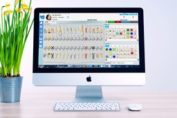 Dentsoftware - Dental practice management software