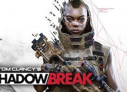 Tom Clancy's 'Shadowbreak' Gameplay, Features & Download Apk