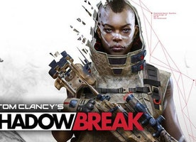 Tom Clancy's 'Shadowbreak' Gameplay, Features & Download Apk