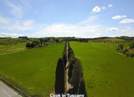 Tuscan day