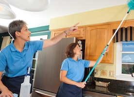 Top Cleaning Company NW1- Chalcot House Services
