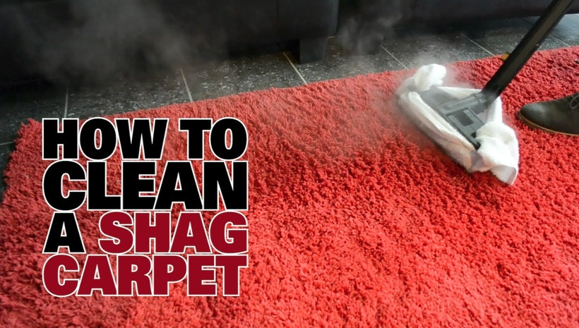 How to Vacuum a Shag Rug?
