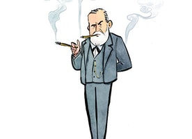 'High Mach,' 'Low Mach,' and 'Flying Monkeys': Revisiting Sigmund Freud's 'Narcissism of Small Differences'