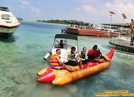 Putri Island Resort | Tour - Travel Pulau Seribu Island