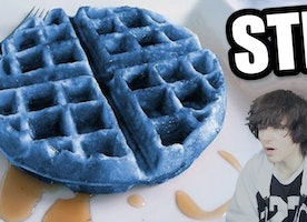What is Blue Waffle Disease Causes?