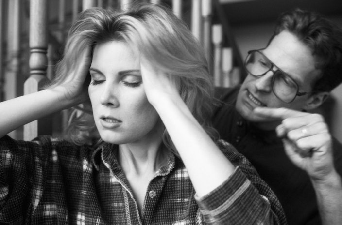 Five Signs You Are In An Emotionally Abusive Relationship