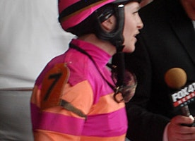 Why Are There So Few Female Jockeys At The Top Of The Game