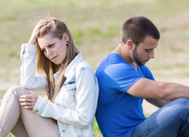 5 Signs You Need to Let Your Boyfriend Go