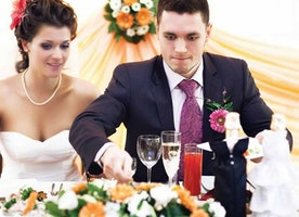 Wedding Food Trends You Don't Need