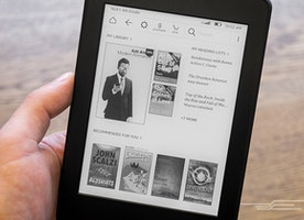 Three popular kindles with slashed price (20%)
