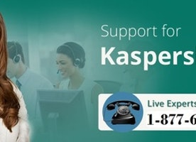 Kaspersky Antivirus Customer Service +1-877-609-3714 Technical Support Phone Number
