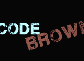 Code Brown: The Hilarious Stories of an IBS support group