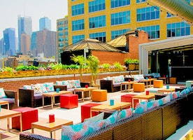 Eat Up! Cantina Rooftop Launches Latin Fest Brunch