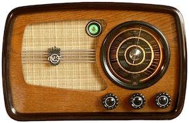 Radio Wars and Peace