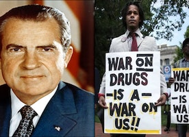 What's the War on Drugs?
