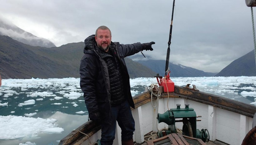 Shane Smith Investigates The True Cost of Climate Denial [VIDEO]