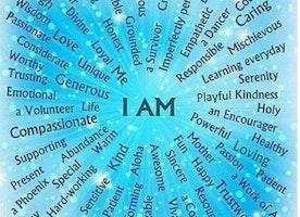 MINDFULNESS - I AM _____________.