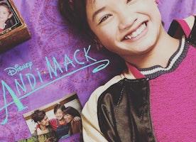 Andi Mack, could it be Disneys saving grace?